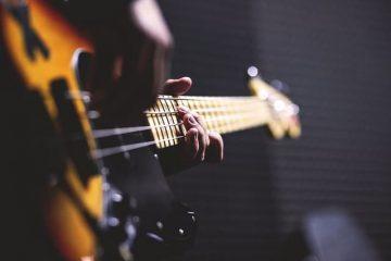Aprender a tocar la guitarra eléctrica