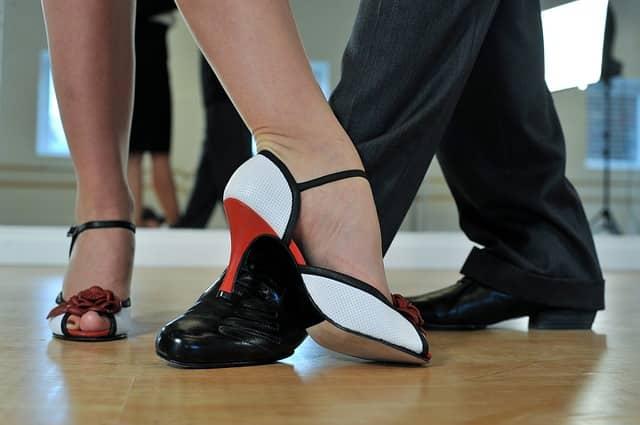 Busca un profesional del baile