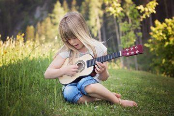 Cómo aprender a tocar guitarra