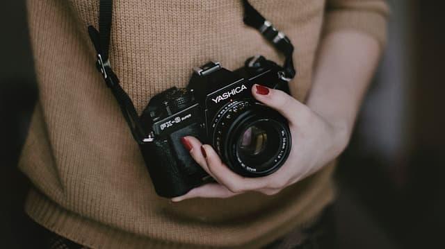 Consejos para aprender fotografía