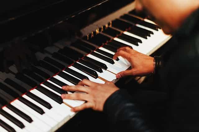 Elegir un buen piano