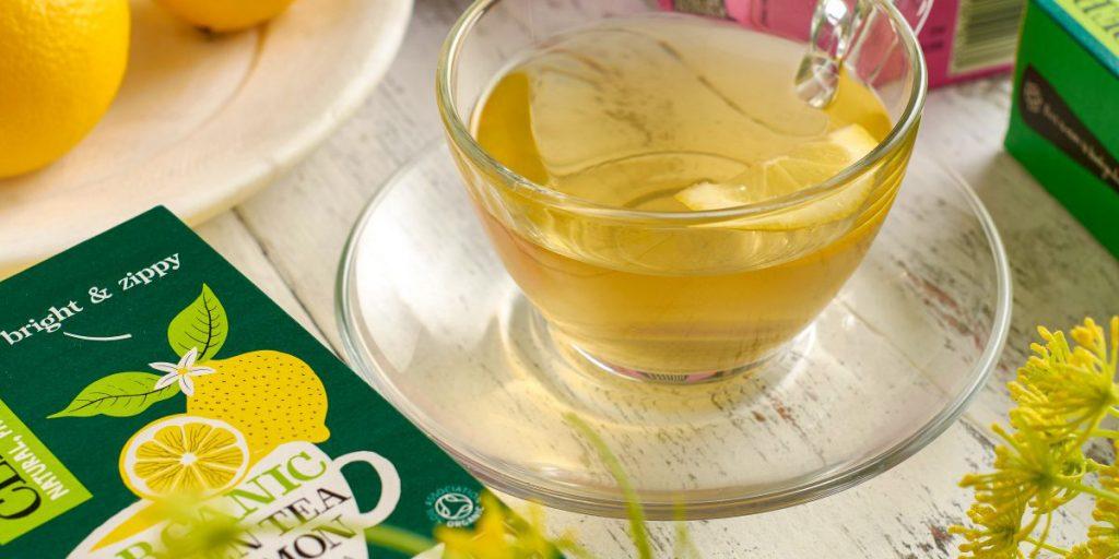 aprender a hacer té verde