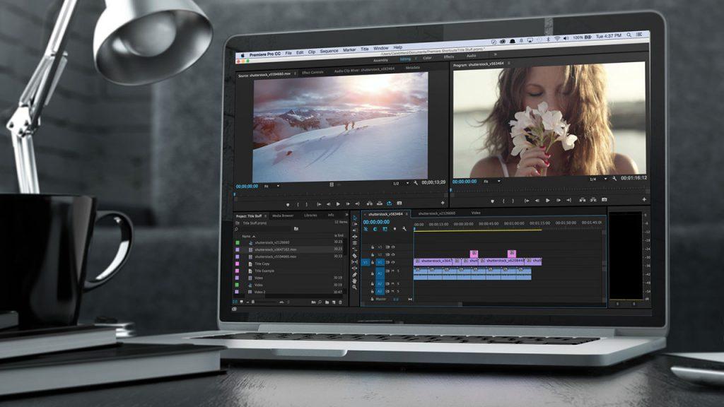 Aprender a editar vídeos