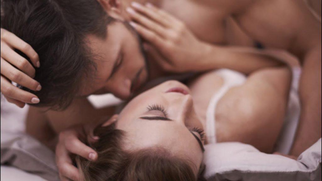 cómo hacer el amor