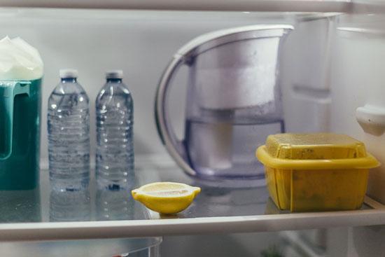 aprende a limpiar frigorificos