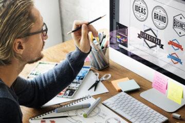 consejos para aprender a diseñar logotipos