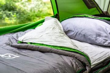 formas de hinchar un colchón