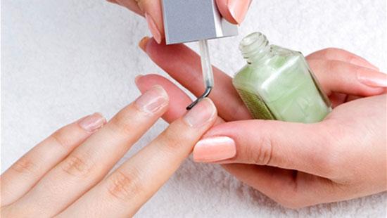 consejos para pintarse las uñas