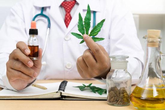 usos del cannabis