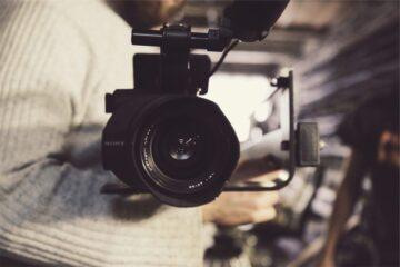 Aprender las bases cinematográficas