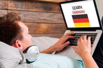 como aprender aleman